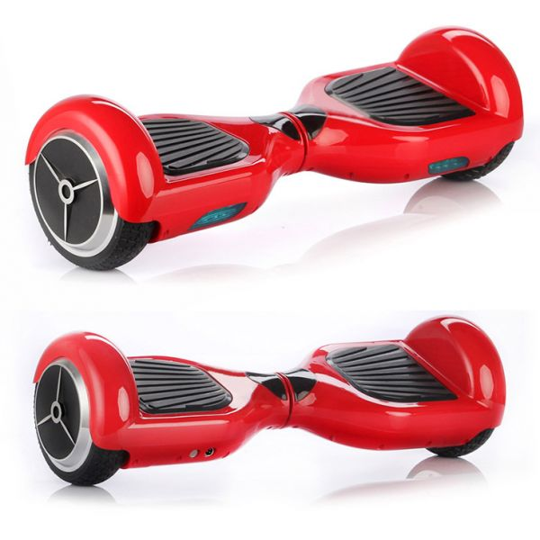 Hoverboard Mover S8 BT RED Import Germania