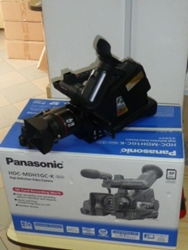 Panasonic HDC MDH1. Camere video pro de umar.