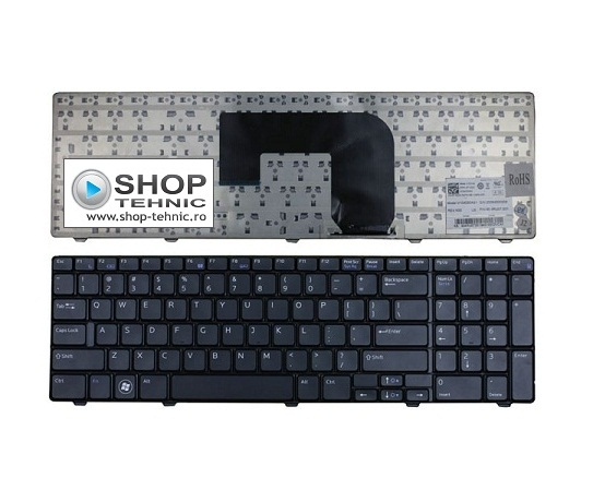 Tastatura originala laptop Dell