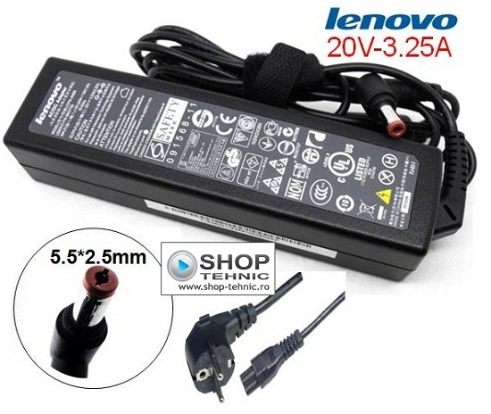 Incarcator original laptop Lenovo