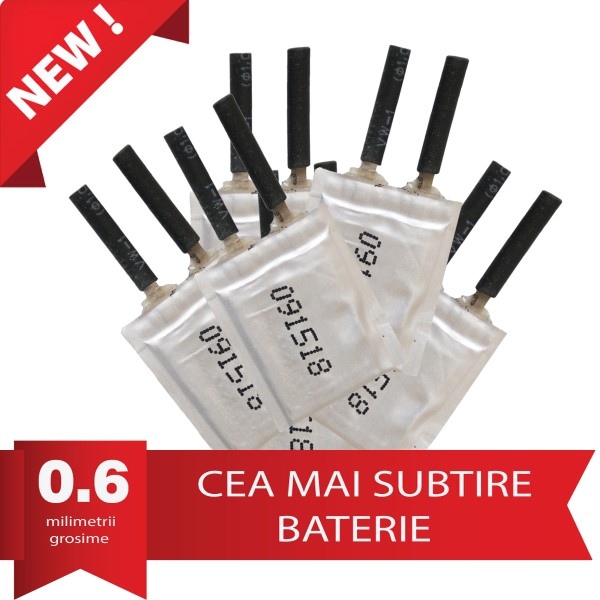 Micro baterie bluetooth 091518