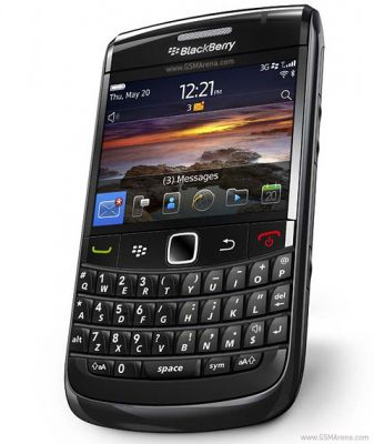 Vand BlackBerry 9780 sigilate-310e Pret Minim