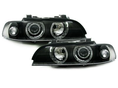 Faruri Angel Eyes bmw e39 98-03
