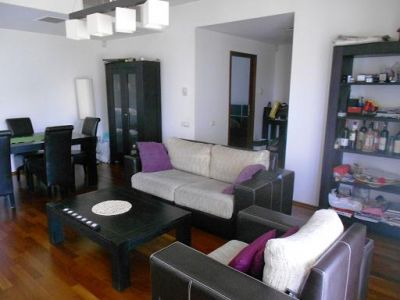 Apartament in bloc-Baneasa