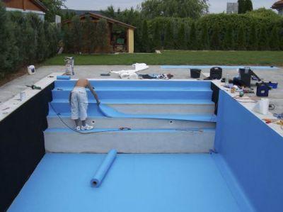Constructii si amenajari piscine de la a la z oferta for Amenajari piscine