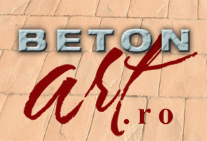 Beton Art- Arta in beton amprentat