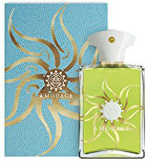 Parfumuri de Nisa Amouage Sunshine 100ml EDP barbatesc