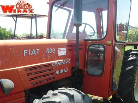 Tractor reconditionat FIAT 60 CP DT