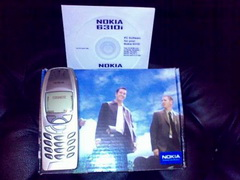 Vand nokia 6310i, oferta made in germany 220 lei