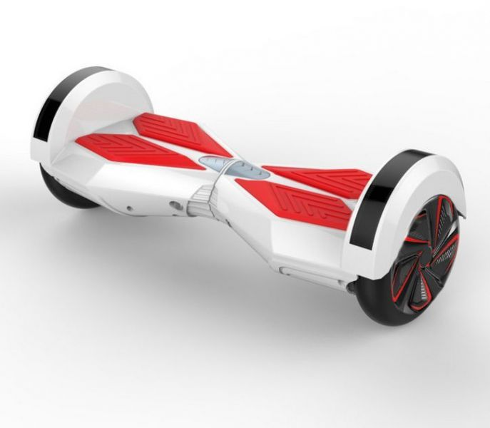 Hoverboard Mover S6
