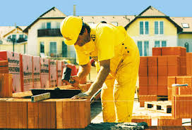 Bricklayers, Roofers