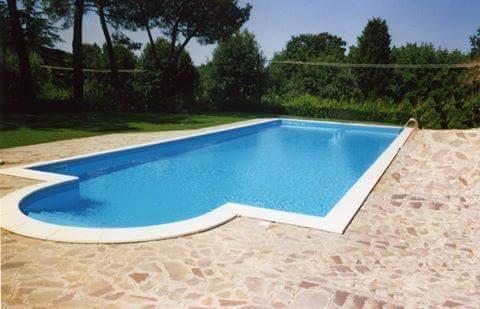 Constructor piscina montaj pvc liner for Constructor piscinas