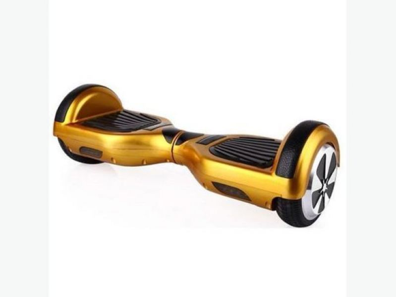 Hoverboard Mover S8