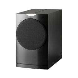 Vand subwoofer activ bass-reflex High Force 2 de la Waterfall
