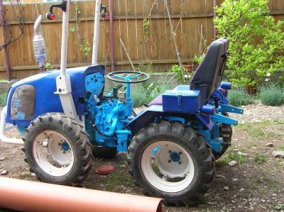 vand tractor articulat,utilaje agricole