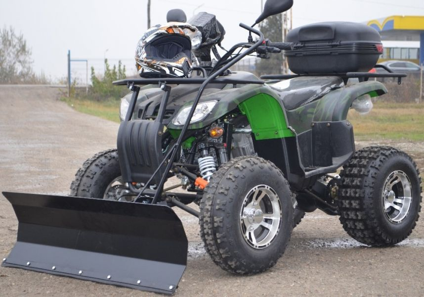 ATV Road Legal EGL Farmer 250