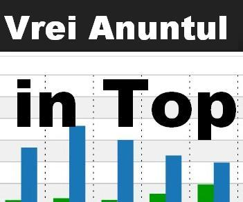 Anuntul tau in top